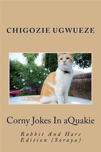Corny Jokes in Aquakie: Rabbit and Hare Edition (Soraya)