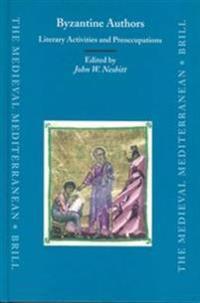 Byzantine Authors