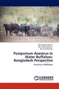 Postpartum Anestrus in Water Buffaloes