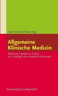 Allgemeine Klinische Medizin