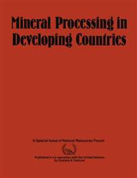 Mineral Processing in Developing Countries