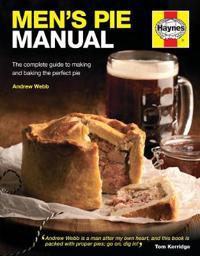 Men's Pie Manual