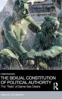 The Sexual Constitution of Political Authority