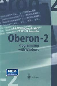 Oberon-2 Programming with Windows