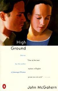 High Ground: Stories