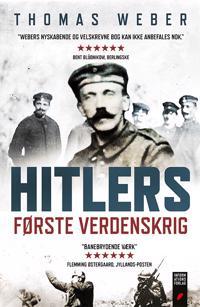 Hitlers første verdenskrig