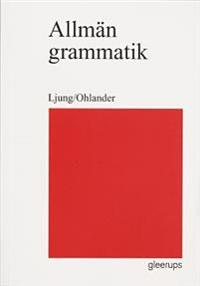 Allmän grammatik