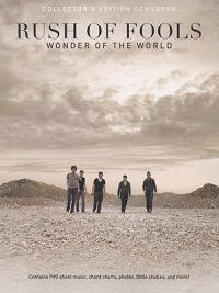 Rush of Fools: Wonder of the World