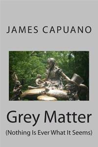 Grey Matter: (Nothing Is Ever What It Seems)