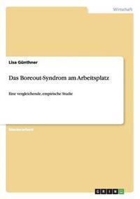 Das Boreout-Syndrom Am Arbeitsplatz