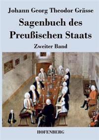 Sagenbuch Des Preussischen Staats