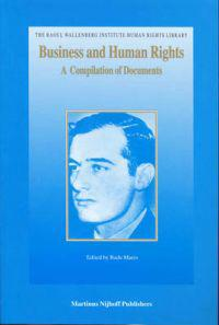 Business and Human Rights: A Compilation of Documents
