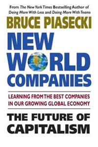 New World Companies
