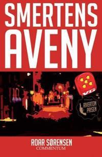 Smertens aveny - Roar Sørensen | Inprintwriters.org