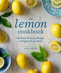 The Lemon Cookbook