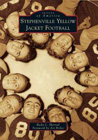 Stephenville Yellow Jacket Football
