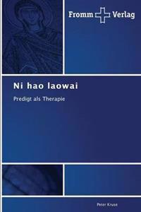 Ni Hao Laowai