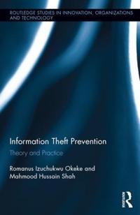 Information Theft Prevention