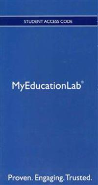 New Myeducationlab with Pearson Etext -- Standalone Access Card -- For Affirming Diversity: The Sociopolitical Context of Multicultural Education