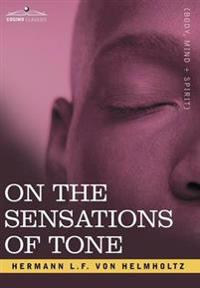On the Sensations of Tone