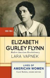 Elizabeth Gurley Flynn
