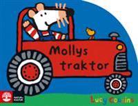 Mollys traktor