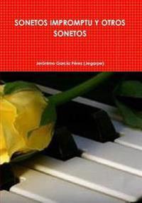 Sonetos Impromptu Y Otros Sonetos