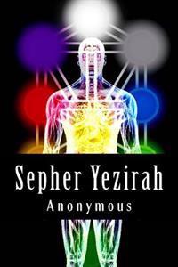 Sepher Yezirah