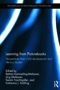 Learning from Picturebooks