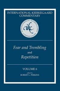International Kierkegaard Commentary