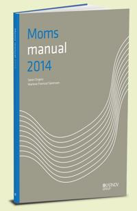Momsmanual 2014