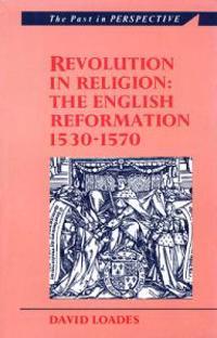Revolution in Religion