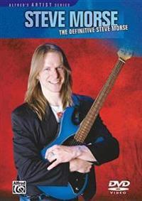 The Definitive Steve Morse