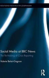 Social Media at BBC News