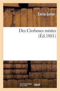 Des Cirrhoses Mixtes