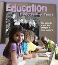 Education Through the Years