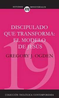 Discipulado que transforma/ Transforming Discipleship