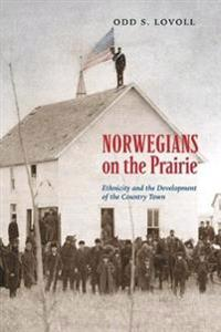 Norwegians on the Prairie: Ethnicity and the Development of the Country Town