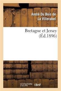 Bretagne Et Jersey