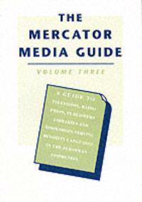 Mercator Media Guide
