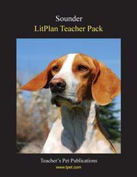 Litplan Teacher Pack: Sounder