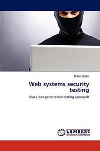 Web Systems Security Testing