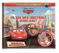 Disney Bilar - En bok med förstärkt verklighet