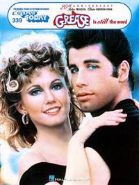 Grease Is Still the Word: E-Z Play Today Volume 339