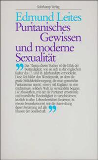 Puritanisches Gewissen und moderne Sexualität. Sonderausgabe