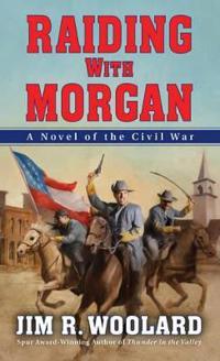 Raiding With Morgan