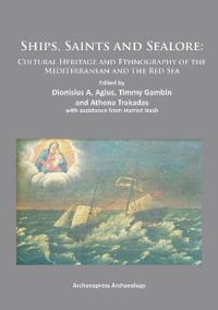 Ships, Saints and Sealore