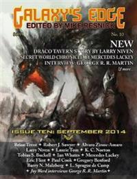 Galaxy's Edge Magazine