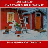 Joka tontun joulutarinat (cd)