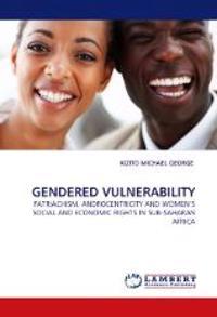 Gendered Vulnerability
